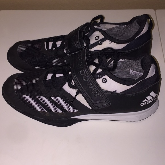 Squat Adidas ShoesAddidas Feel Free Offer Poshmark To Crazypower CQBorxWde